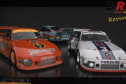 DRM Revival for Assetto Corsa – Sound Preview