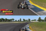 Automobilista – Graphics Comparison