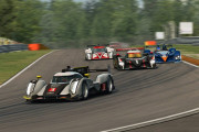 R3E – New Audi R18 Previews
