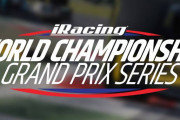 iRacing World Championship GP Series Coming To TV