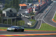 Lamborghini Huracan Super Trofeo for pCARS – Previews