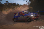 Sebastien Loeb Rally Evo – Out Now