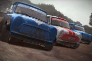 DiRT Rally – Console Version Trailer