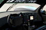 Mercedes CLR-LM for rF2 & AC – New Previews