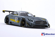 iRacing.com – Mercedes AMG GT3 Renders