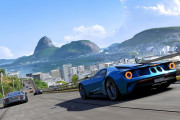 Forza Motorsport Heading to the PC?