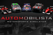 Automobilista by Reiza Hitting Steam This Weekend!