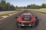 Audi R8 LMS 2015 for Project CARS 1.04 – Released