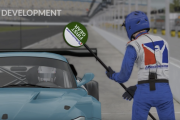 iRacing.com – New Animation Preview Video