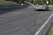 iRacing.com – Mercedes AMG GT3 Teaser Video