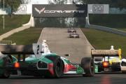 Project CARS – Dallara Indycar Coming Up