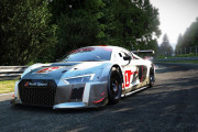 Audi R8 LMS 2015 for Project CARS – Coming February 5!