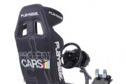 Playseat Project CARS Unveiled