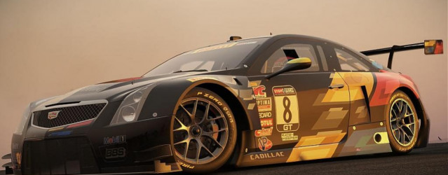Project Cars New Us Car Pack Videos