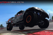 Automobilista – Build 0.8.6R Available