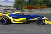 iRacing.com – First Formula Renault 2.0 Preview