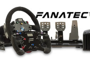 Fanatec Clarifies on Playstation 4 Compatibility