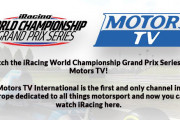 iRacing.com – MotorsTV Schedule & Imola Confirmed