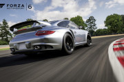 Forza Motorsport 6 – Porsche Expansion Available