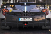 Project CARS – Pagani Huayra BC Previews