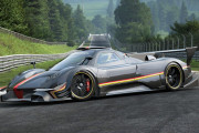 Project CARS – GOTY Edition Launching May 6