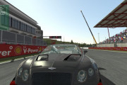 FIA GT3 for rFactor 2 – Two New Car Models Previews