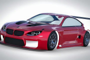 BMW M6 GT3 for AC – New Previews