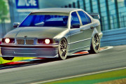 BMW 320i STW 1998 for AC – Two New Previews