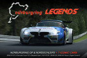 R3E – Nürburgring Legends Pack Available