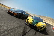 Project CARS – 2015 McLaren P1 GTR Coming