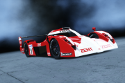 Toyota GT-One for Assetto Corsa – New Renders