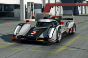 R3E – Audi R18 LMP1 Car Now Available