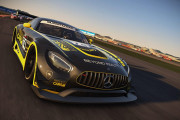 Project CARS – Mercedes-AMG GT3 Available