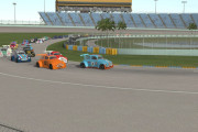 VW Fun Cup 2006 for rFactor 2 – Released