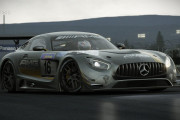 Project CARS – New Mercedes-AMG GT3 Previews