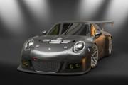 Porsche GT3-R for Assetto Corsa – Previews