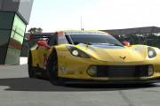 Corvette C7.R 2.0 for rF2 – Released