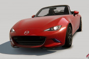 Assetto Corsa – New Mazda MX5 Previews