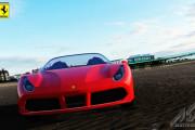 Ferrari 488 GTB for AC – Previews