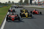 R3E – Formula 4 Car Available