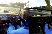 Assetto Corsa – Mixed Reality Nordschleife Comparison