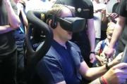 Ben Collins Races Project CARS – Video