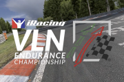 iRacing Launches Official VLN Championship