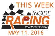 This Week Inside Sim Racing – May 11
