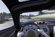 Project CARS – Vive vs. Rift Comparison