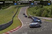 iRacing – First Virtual VLN Race Held