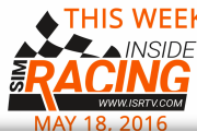 This Week Inside Sim Racing – May 18