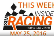 This Week Inside Sim Racing – May 25