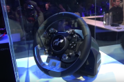 Thrustmaster To Introduce Direct-Drive Wheel