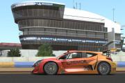 Le Mans Bugatti Circuit 0.94 for rF2 – Released